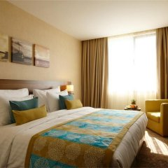 Отель Tuyap Palas комната для гостей фото 2