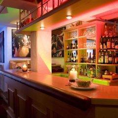 Hotel Sonnalp гостиничный бар