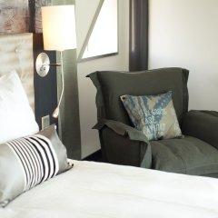 Отель Radisson Blu Riverside Гётеборг комната для гостей фото 3