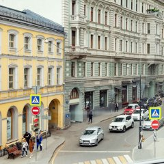 Гостиница Myasnitskiy boutique hotel в Москве 1 отзыв об отеле, цены и фото номеров - забронировать гостиницу Myasnitskiy boutique hotel онлайн Москва