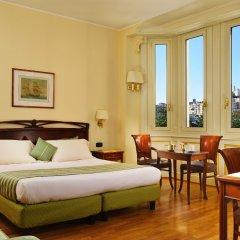 Continental Genova Hotel Генуя комната для гостей фото 3