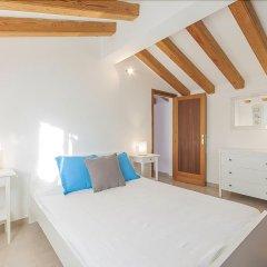 Отель Villa Sophie комната для гостей фото 4