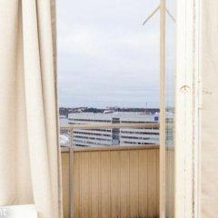 Отель ApartDirect Gärdet Стокгольм