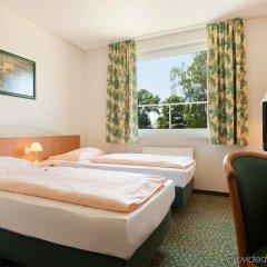 Morada Hotel Isetal комната для гостей