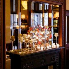 Hotel Quisisana Palace гостиничный бар