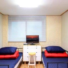 Hostel KW Gangnam комната для гостей фото 2