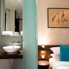 Отель Maxim Quartier Latin Франция, Париж - 1 отзыв об отеле, цены и фото номеров - забронировать отель Maxim Quartier Latin онлайн комната для гостей фото 2