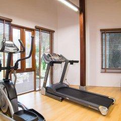 Отель Islanda Hideaway Resort фитнесс-зал фото 4