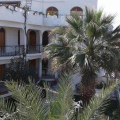Ayasuluk Hotel Rilican пляж