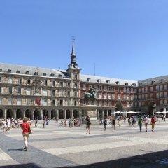 Radisson Blu Hotel, Madrid Prado фото 10