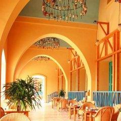 Отель Miramar Resort Taba Heights питание фото 2