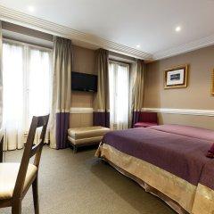 Отель Elysées Hôtel комната для гостей фото 3