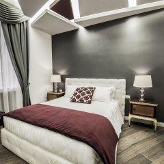 Отель Déco Corso Suite Италия, Рим - отзывы, цены и фото номеров - забронировать отель Déco Corso Suite онлайн комната для гостей фото 4