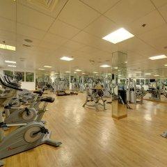 Al Khoory Hotel Apartments фитнесс-зал