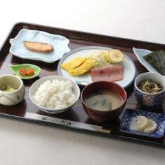 Отель Sugita Япония, Томакомай - отзывы, цены и фото номеров - забронировать отель Sugita онлайн фото 4