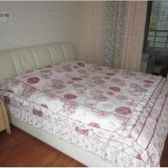 Отель Lanxin Apartment Китай, Шэньчжэнь - отзывы, цены и фото номеров - забронировать отель Lanxin Apartment онлайн комната для гостей фото 5