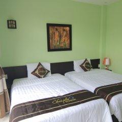 Отель Chau Plus Homestay комната для гостей фото 3