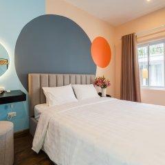 Отель Ohana Hotel Вьетнам, Ханой - отзывы, цены и фото номеров - забронировать отель Ohana Hotel онлайн фото 17