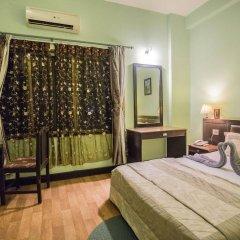 Отель Ananda Inn Непал, Лумбини - отзывы, цены и фото номеров - забронировать отель Ananda Inn онлайн комната для гостей фото 4