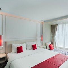The Bloc Hotel комната для гостей фото 2