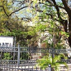 Hotel Dubrava Будва приотельная территория