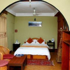 Отель Chillout Resort Непал, Катманду - отзывы, цены и фото номеров - забронировать отель Chillout Resort онлайн фото 10