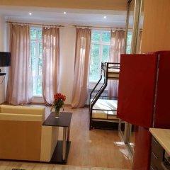 Апартаменты Apartment on Kamo комната для гостей фото 3