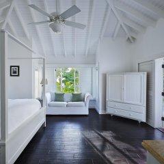 Отель Sugar Beach, A Viceroy Resort комната для гостей