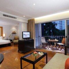 Отель Amari Garden Pattaya Паттайя комната для гостей фото 5