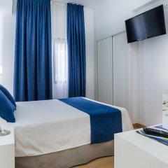 Отель Sandos Benidorm Suites Испания, Бенидорм - отзывы, цены и фото номеров - забронировать отель Sandos Benidorm Suites онлайн
