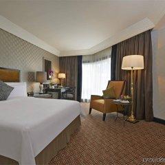 Отель Grand Millennium Hotel Kuala Lumpur Малайзия, Куала-Лумпур - отзывы, цены и фото номеров - забронировать отель Grand Millennium Hotel Kuala Lumpur онлайн комната для гостей фото 2