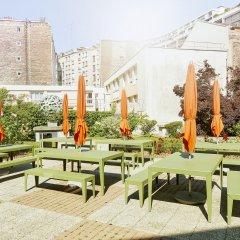 Отель FIAP - Hostel Франция, Париж - отзывы, цены и фото номеров - забронировать отель FIAP - Hostel онлайн питание