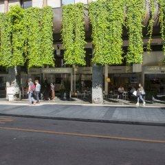 Отель Carlyle Brera Милан