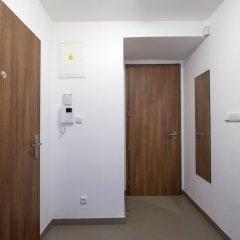 Отель Residence Dobrovskeho 30 Чехия, Прага - отзывы, цены и фото номеров - забронировать отель Residence Dobrovskeho 30 онлайн интерьер отеля