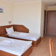 Отель Shipka Beach Болгария, Солнечный берег - отзывы, цены и фото номеров - забронировать отель Shipka Beach онлайн комната для гостей фото 2