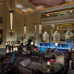 Отель Anantara Siam Бангкок гостиничный бар