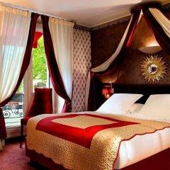 Отель BRITANNIQUE Париж фото 10