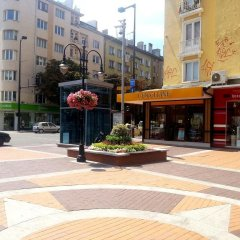 Апартаменты Marrinella Apartments София городской автобус