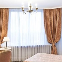 Отель Grand Cravat удобства в номере фото 2