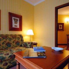 Отель Residenza D'Aragona Италия, Палермо - 2 отзыва об отеле, цены и фото номеров - забронировать отель Residenza D'Aragona онлайн удобства в номере