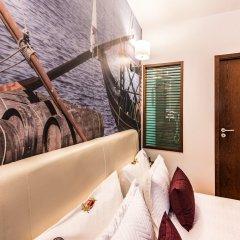Отель Lounge Inn спа