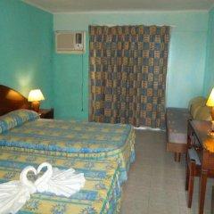Отель Sunbeach комната для гостей фото 3