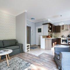 Апартаменты 'My name is Warsaw' Apartments комната для гостей фото 5