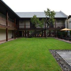 Отель Villa Phra Sumen Bangkok Таиланд, Бангкок - отзывы, цены и фото номеров - забронировать отель Villa Phra Sumen Bangkok онлайн парковка