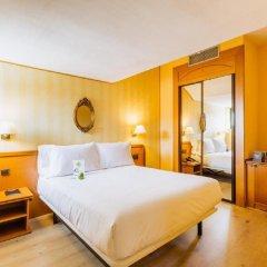 Отель Sercotel Horus Salamanca комната для гостей фото 3