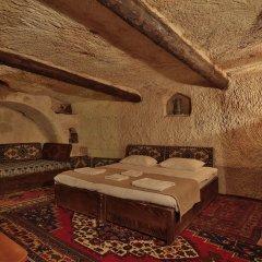 Отель Chez Nazim сауна