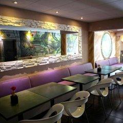 Отель Hostal Miranda Испания, Бланес - отзывы, цены и фото номеров - забронировать отель Hostal Miranda онлайн гостиничный бар