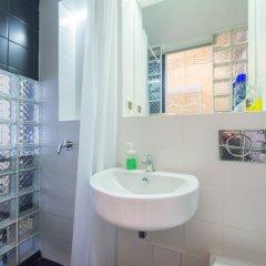 Апартаменты Piter Palace Excellent Apartments Санкт-Петербург ванная