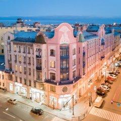Отель Akyan Saint Petersburg Санкт-Петербург фото 2