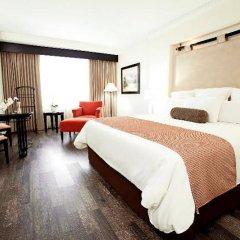 Grand Tikal Futura Hotel сейф в номере
